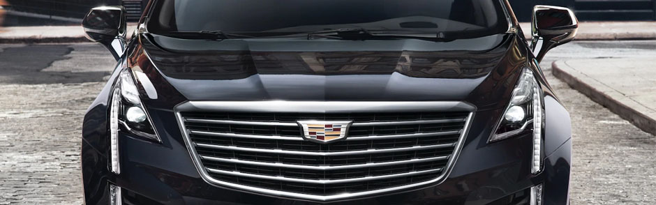 2019 Cadillac XT5 Crossover Safety Main Img