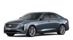 2020 Cadillac CT4 For Sale in El Campo