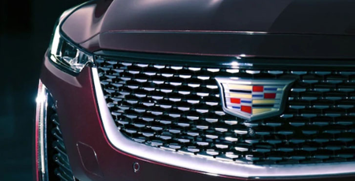 2020 Cadillac CT5 appearance