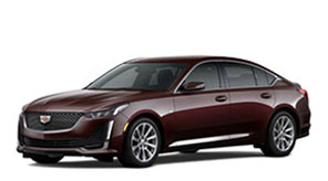 2020 Cadillac CT5 For Sale in El Campo