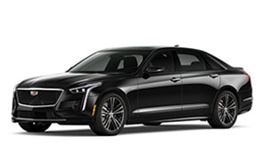 Cadillac CT6-V For Sale in El Campo