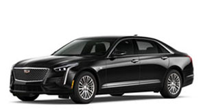 Cadillac CT6 For Sale in El Campo