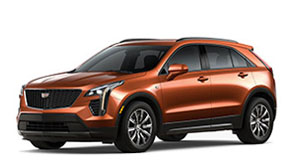 2020 Cadillac XT4 For Sale in El Campo