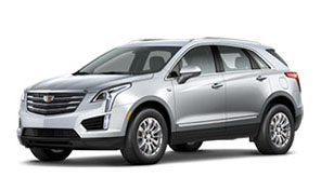 2020 Cadillac XT5 For Sale in El Campo