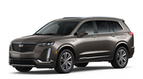 2020 Cadillac XT6 For Sale in El Campo