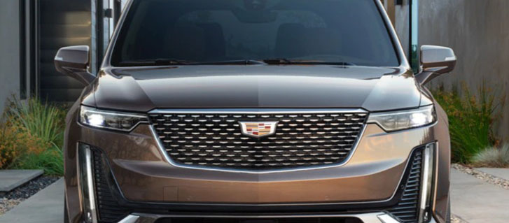 2020 Cadillac XT6 performance