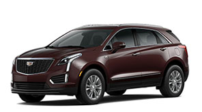 Cadillac XT5 For Sale in El Campo