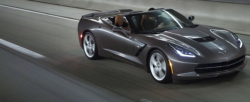 2015 Chevrolet Corvette Safety Main Img