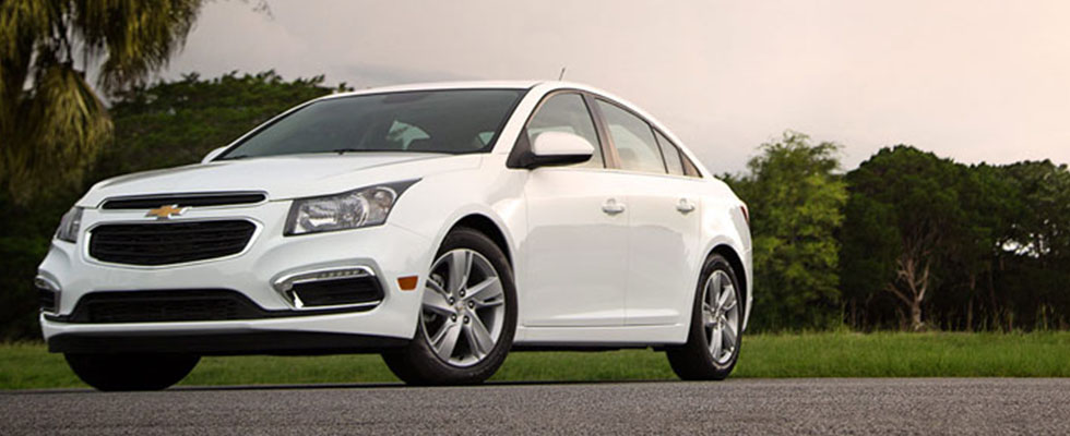 2015 Chevrolet Cruze Safety Main Img