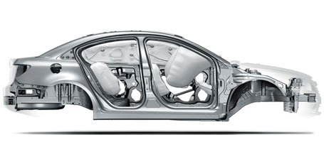 2015 Chevrolet Cruze safety