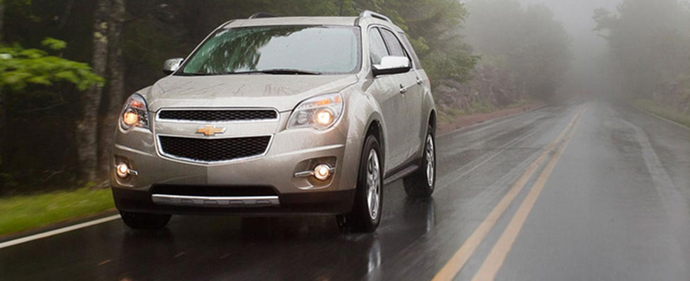 2015 Chevrolet Equinox Safety Main Img