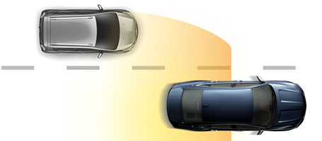 2015 Chevrolet Impala safety