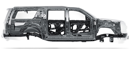 2015 Chevrolet Suburban safety