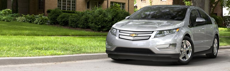 2015 Chevrolet Volt Safety Main Img