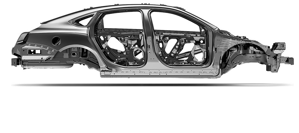 2016 Chevrolet Impala Safety Main Img