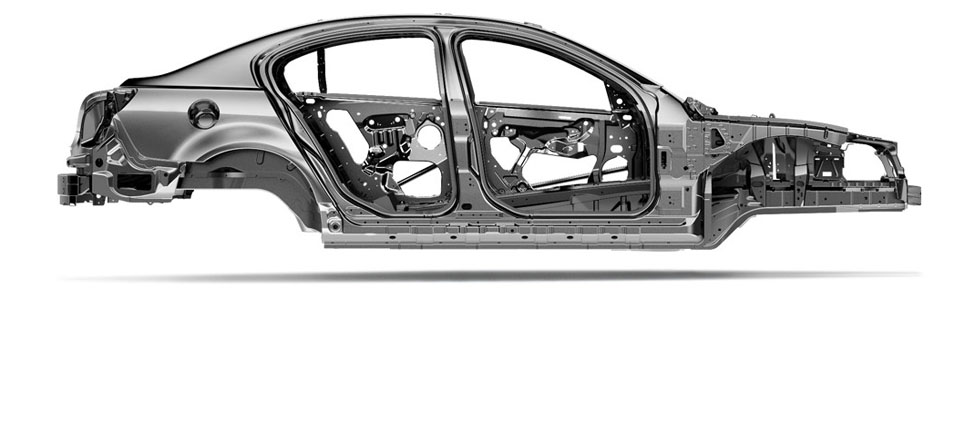 2016 Chevrolet SS Sedan Safety Main Img