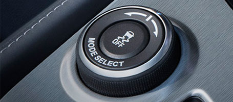 2017 Chevrolet Corvette driving modes