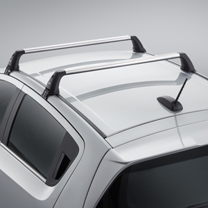 2017 Chevrolet Sonic Roof Rack
