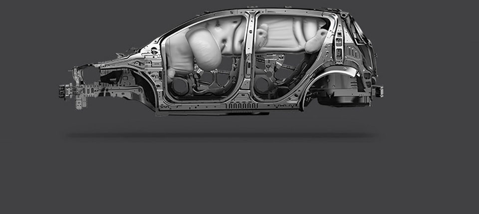 2017 Chevrolet Sonic Safety Main Img