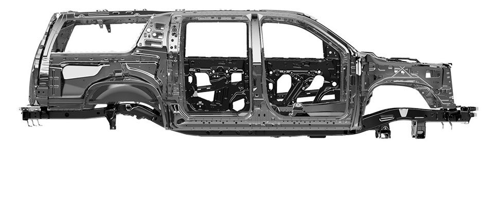 2017 Chevrolet Suburban Safety Main Img