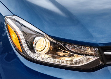 2017 Chevrolet Trax Headlamp