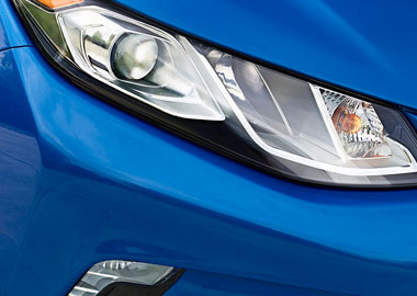 2017 Chevrolet Volt Headlamps