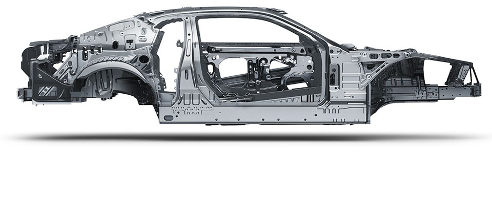2018 Chevrolet Camaro Safety Main Img