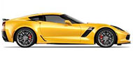 Corvette Stingray Z06