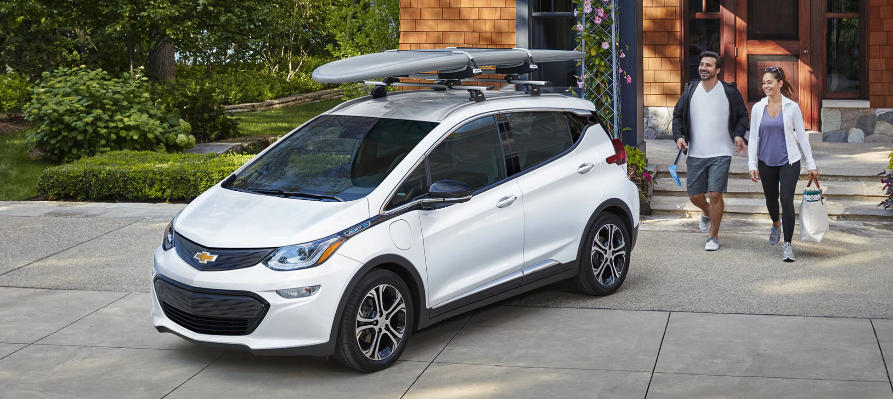 2020 Chevrolet Bolt EV Main Img