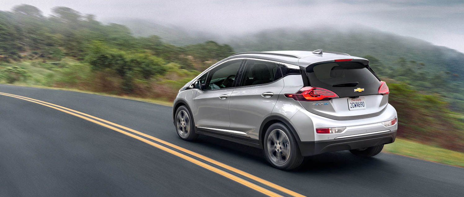 2020 Chevrolet Bolt EV Safety Main Img
