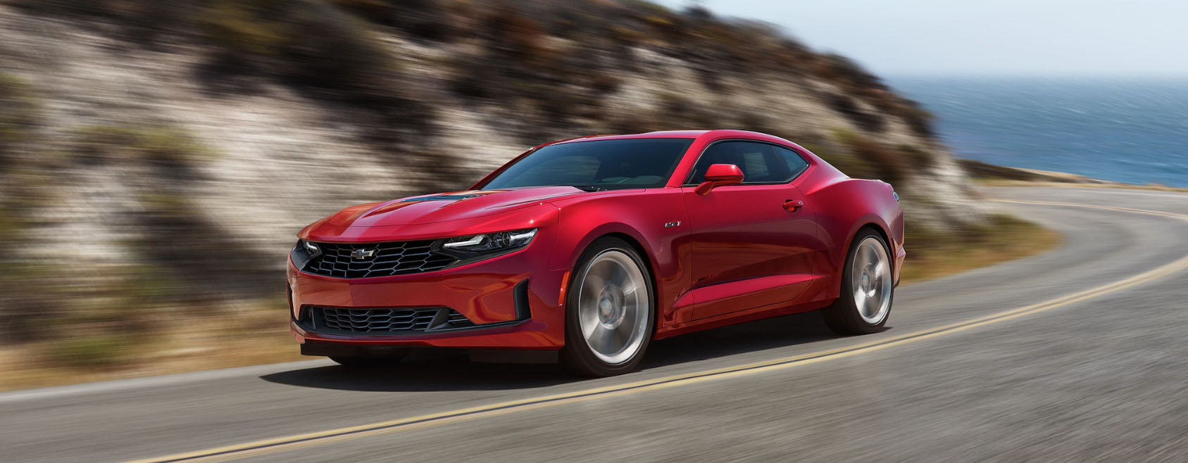 2020 Chevrolet Camaro Safety Main Img