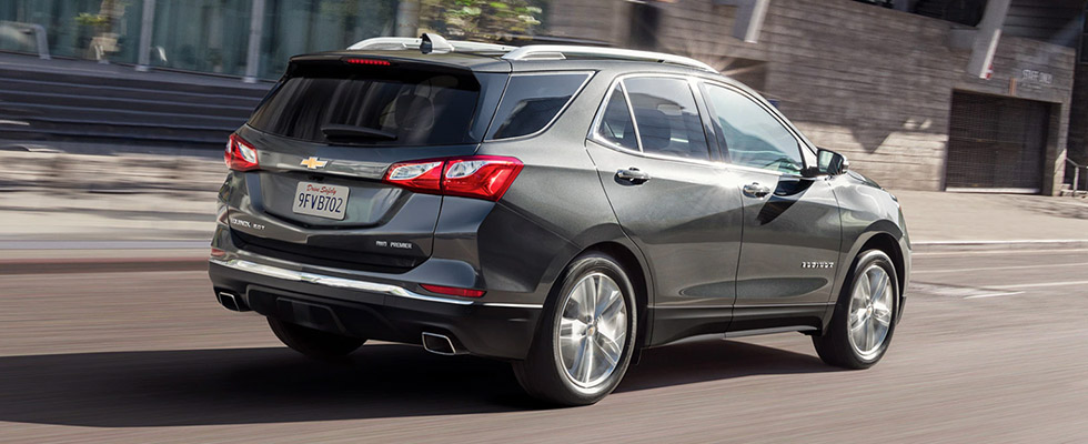 2020 Chevrolet Equinox Safety Main Img