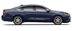 2015 Chevrolet Volt in Conroe