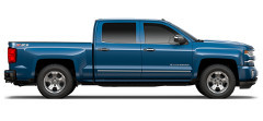 2016 Chevrolet Silverado 2500HD in Conroe