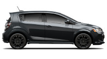 2015 Chevrolet Sonic Hatchback in Conroe