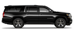 2016 Chevrolet Tahoe in Conroe