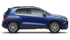 2015 Chevrolet Equinox in Conroe