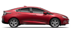 2018 Chevrolet Volt in Conroe
