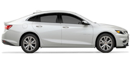 2016 Chevrolet Malibu Limited in Conroe