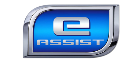 eASSIST Powertrain