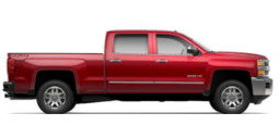 2016 Chevrolet Silverado 1500 in Cerritos