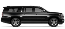 2017 Chevrolet Tahoe in Conroe