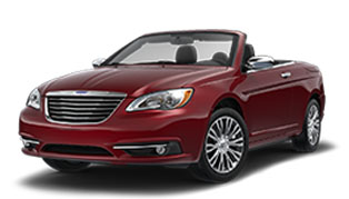 2014 Chrysler 300 in Grapevine