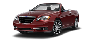 2014 Chrysler Town & Country in Ventura