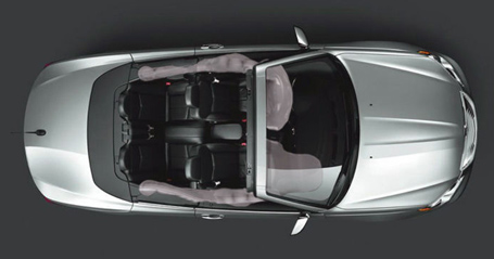 2014 Chrysler 200 Convertible safety