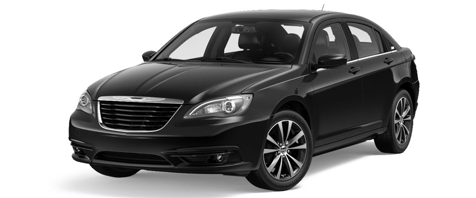 2014 Chrysler 200 Main Img