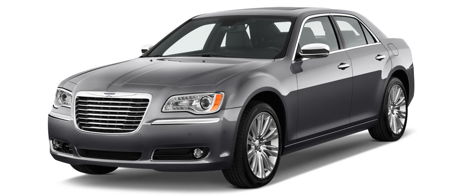 2014 Chrysler 300 Main Img