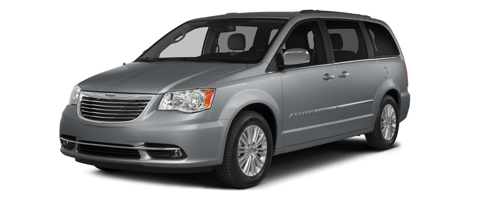2014 Chrysler Town and Country Main Img