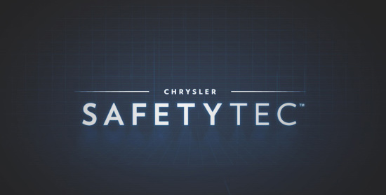 2014 Chrysler Town and Country safety