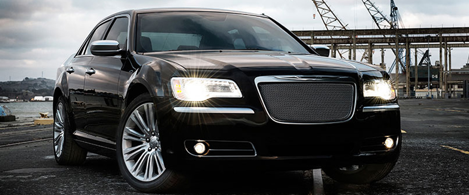 2015 Chrysler 300 Appearance Main Img